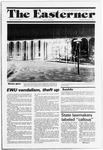 Easterner, Vol. 30, No. 15, February 8, 1979