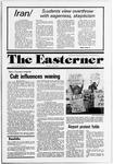 Easterner, Vol. 30, No. 16, February 15, 1979