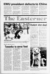 Easterner, Vol. 30, No. 20, April 1, 1979