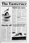 Easterner, Vol. 30, No. 21, April 5, 1979