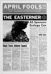 Easterner, Vol. 20, No. 18, April 1, 1970 (April Fool's Issue)