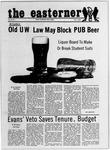 Easterner, Vol. 24, No. 1, October 04, 1973