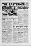 Easterner, Vol. 19, No. 3, October 16, 1968