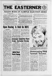Easterner, Vol. 19, No. 4, October 23, 1968