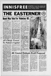 Easterner, Vol. 19, No. 9, November 27, 1968