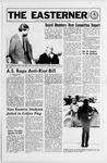 Easterner, Vol. 19, No. 27, March 5, 1969