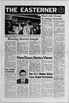 Easterner, Vol. 20, No. 1, October 1, 1969