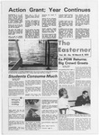 Easterner, Vol. 23, No. 19, March 8, 1973