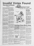 Easterner, Vol. 23, No. 25, May 10, 1973
