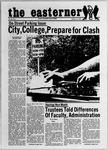 Easterner, Vol. 24, No. 2, October 11, 1973