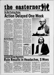 Easterner, Vol. 24, No. 4, October 25, 1973