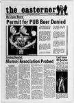 Easterner, Vol. 24, No. 9, December 6, 1973