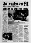 Easterner, Vol. 24, No. 11, January 17, 1974