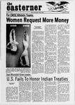 Easterner, Vol. 24, No. 16, February 21, 1974