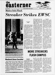 Easterner, Vol. 24, No. 18, March 7, 1974