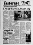Easterner, Vol. 24, No. 18-A, March 14, 1974