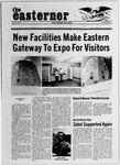 Easterner, Vol. 25, No. 28 (misprint), June 11, 1974