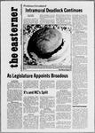 Easterner, Vol. 26, No. 2, October 3, 1974