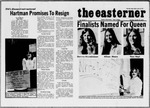 Easterner, Vol. 26, No. 5, October 24, 1974
