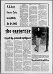 Easterner, Vol. 26, No. 9, November 21, 1974