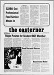 Easterner, Vol. 26, No. 11, January 9, 1975