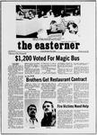 Easterner, Vol. 26, No. 12, January 16, 1975