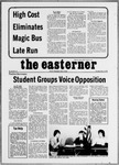 Easterner, Vol. 26, No. 15, February 6, 1975