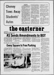 Easterner, Vol. 26, No. 16, February 13, 1975