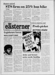Easterner, Vol. 27, No. 2, October 1, 1975