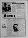Easterner, Vol. 27, No. 3, October 9, 1975