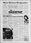 Easterner, Vol. 27, No. 4, October 16, 1975