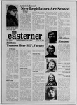 Easterner, Vol. 27, No. 6, October 30, 1975