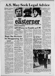 Easterner, Vol. 27, No. 8, November 14, 1975