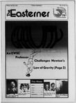 Easterner, Vol. 27, No. 24, April 23, 1976