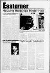Easterner, Vol. 51, No. 5, October 21, 1999