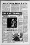 Easterner, Vol. 20, No. 3, October 15, 1969