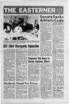 Easterner, Vol. 20, No. 7, November 12, 1969