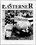 Easterner, Vol. 53, No. 1, September 27, 2001