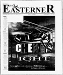 Easterner, Vol. 53, No. 7, November 8, 2001
