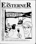 Easterner, Vol. 53, No. 8, November 15, 2001