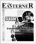 Easterner, Vol. 53, No. 11, January 10, 2002