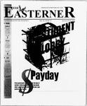Easterner, Vol. 53, No. 13, January 24, 2002