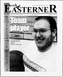 Easterner, Vol. 53, No. 19, March 7, 2002 by Associated Students of Eastern Washington University