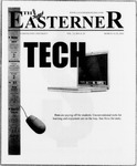 Easterner, Vol. 53, No. 20, March 14, 2002 by Associated Students of Eastern Washington University