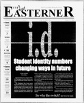 Easterner, Vol. 53, No. 21, April 4, 2002 by Associated Students of Eastern Washington University
