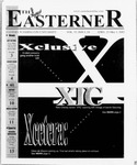 Easterner, Vol. 53, No. 24, April 25, 2002 by Associated Students of Eastern Washington University