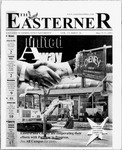 Easterner, Vol. 53, No. 26, May 9, 2002 by Associated Students of Eastern Washington University