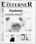 Easterner, Vol. 53, No. 29, May 30, 2002 by Associated Students of Eastern Washington University