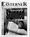Easterner, Vol. 53, No. 30, June 6, 2002 by Associated Students of Eastern Washington University