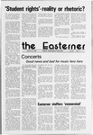 Easterner, Vol. 31, No. 11, January 24, 1980